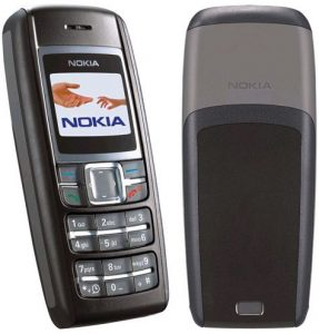 Nokia 1600 Refurbished Phone