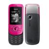Nokia 2220 Refurbished Phone (Pink)