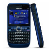 Nokia E63 Refurbished Phone (Blue)