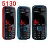 Nokia 5130 Refurbished Phone (Red)