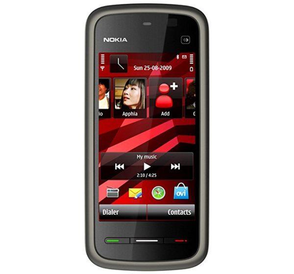 nokia 5233 Mobile Phone