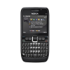 Nokia E63 Refurbished Phone (Black)