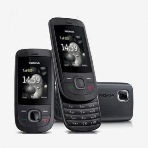 Nokia 2220 Black