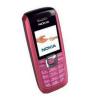 Nokia 2610 Refurbished Phone (Pink)