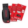 SanDisk Cruzer Blade 8 GB USB 2.0 Pen Drive