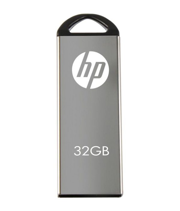 Hp V220 Pen Drive 32gb 1197046 1 F124b