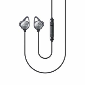 Samsung Original Eo Ig930bbegin Level In Anc Earphones (black) 2