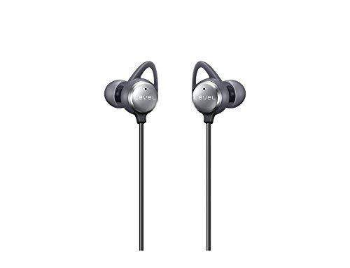 Samsung Original Eo Ig930bbegin Level In Anc Earphones (black) 4