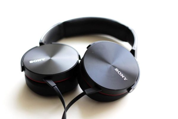 Sony Mdr Xb950b Extra Bass Headphone