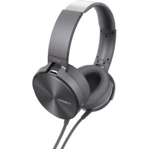 Sony Mdrxb950ap H Headphones White 1080936