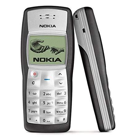 Nokia 1100 1