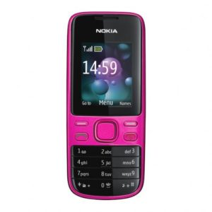 Nokia 2690 Pink