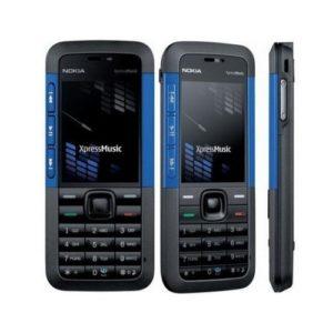Nokia 5310 Blue 1