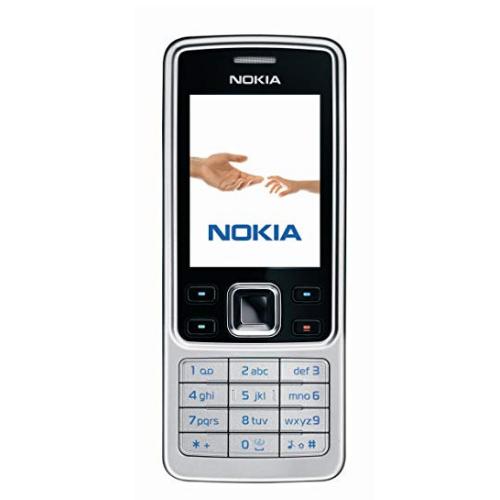 Nokia 6300 1