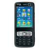 Nokia N73 Refurbished Mobile Phone (Black)