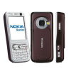 Nokia N73 Refurbished Mobile Phone (Silver)