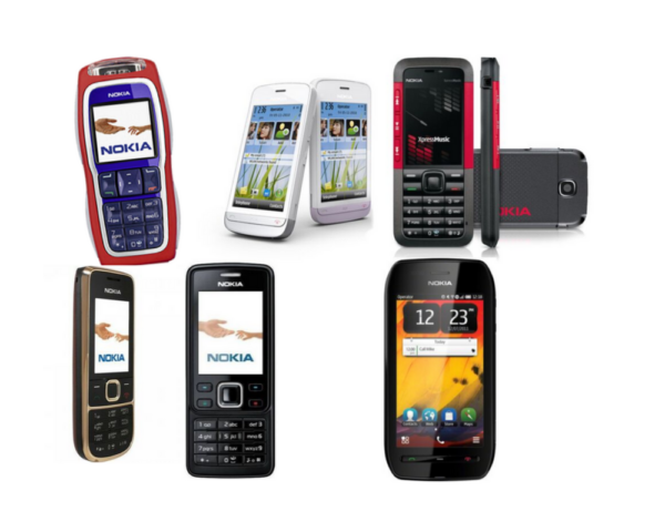 Nokia Refurbished Mobiles, Old Nokia Phones for Sale, Buy Old Nokia Phones