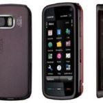nokia 5800 mobile