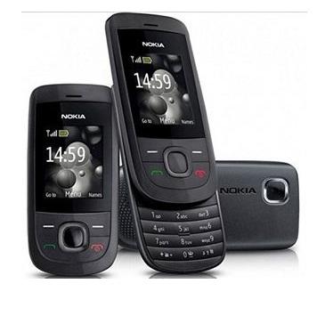 Nokia 2220 Mobile Phone Black