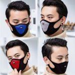 coronavirus respirator mask