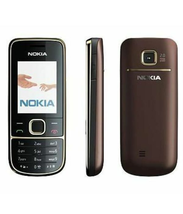 Nokia 2700 Mobile Phone 1