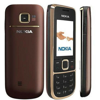 Nokia 2700 Mobile Phone