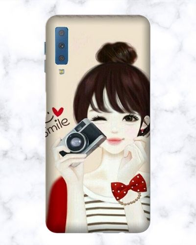 Mobile Cover For Girls 2