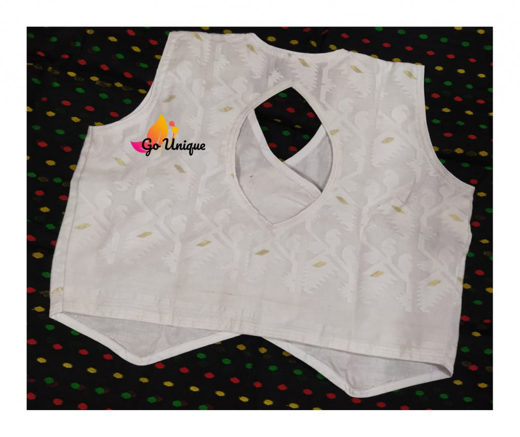 Top 7 Blouse Back Neck Designs in India