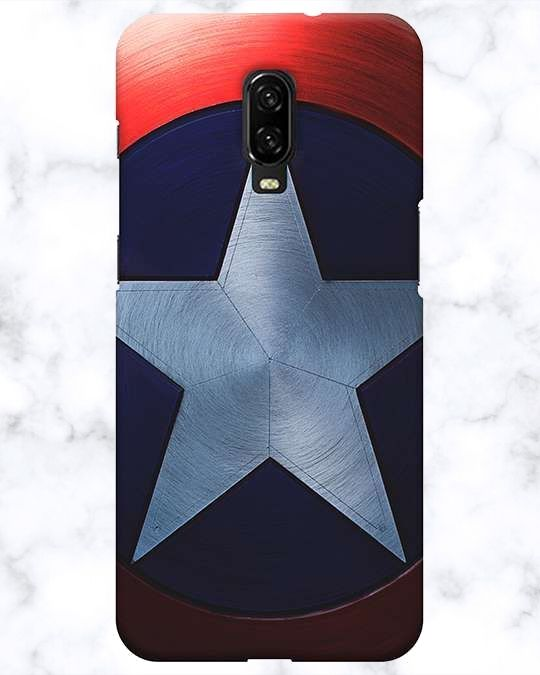 oneplus 6t back cover